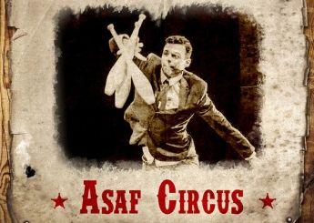 Asaf Circus