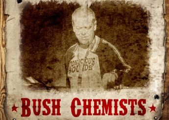 Bush Chemists