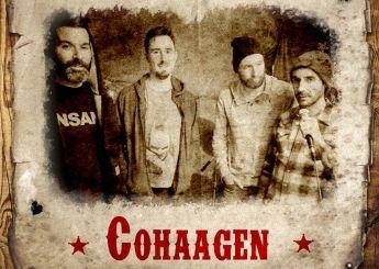 Cohaagen