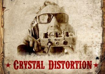 Crystal Distortion