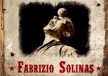 Fabrizio Solinas