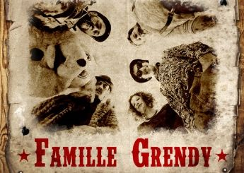 Famille Grendy