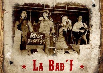 La Bad'j