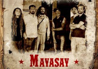 Mayasay