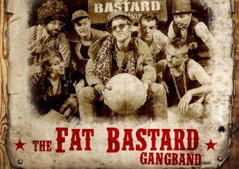 The Fat Bastard GangBand