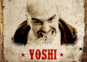 Yoshi meets S.O.A.P & Faya Braz